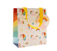 gift bag - medium - always be a unicorn