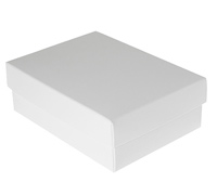 gift box - purse - chill (white)